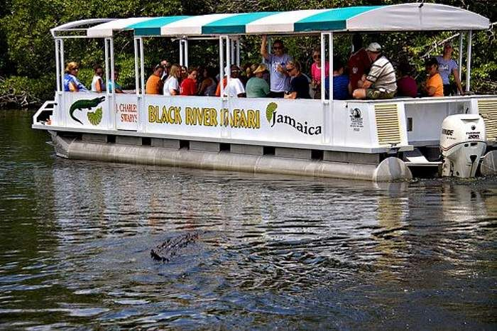 black-river-safari