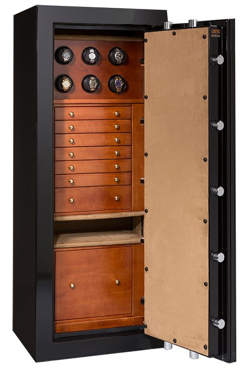 119 best explore casoro jewelry safes images on pinterest for Custom home safes