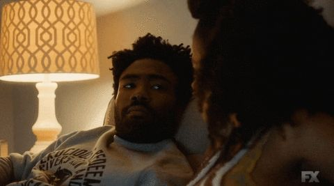 New trendy GIF/ Giphy. atlanta fx. Let like/ repin/ follow @cutephonecases