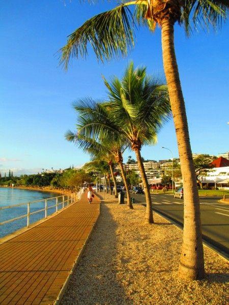 Nouméa, Nouvelle-Calédonie