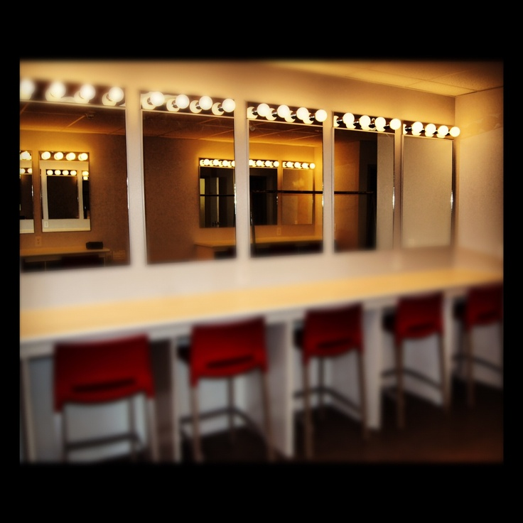 Weddings at the Sony Centre. Dressing Rooms.  #wedding #venue #Toronto