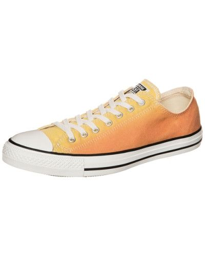Converse Damen CONVERSE Converse Chuck Taylor All Star OX Sneaker orange - reduziert