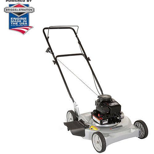 Die besten 25 murray lawn mower ideen auf pinterest rasenmher murray gas powered lawn mower walmart sciox Images