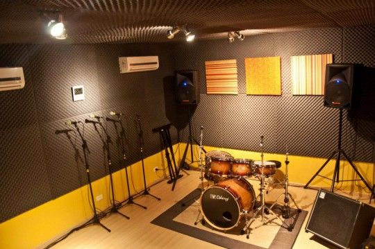 CONTEÚDO - Home Studio