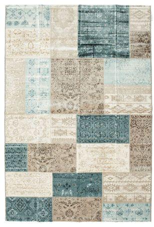 les 25 meilleures id es concernant tapis patchwork sur pinterest couverture en patchwork. Black Bedroom Furniture Sets. Home Design Ideas