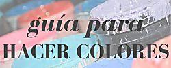 Guía para hacer tú mismo el color de pintura con el que renovar tus muebles