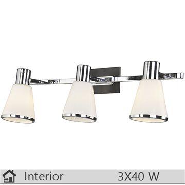 Plafoniera iluminat decorativ interior Klausen, gama Magnum, model PL3