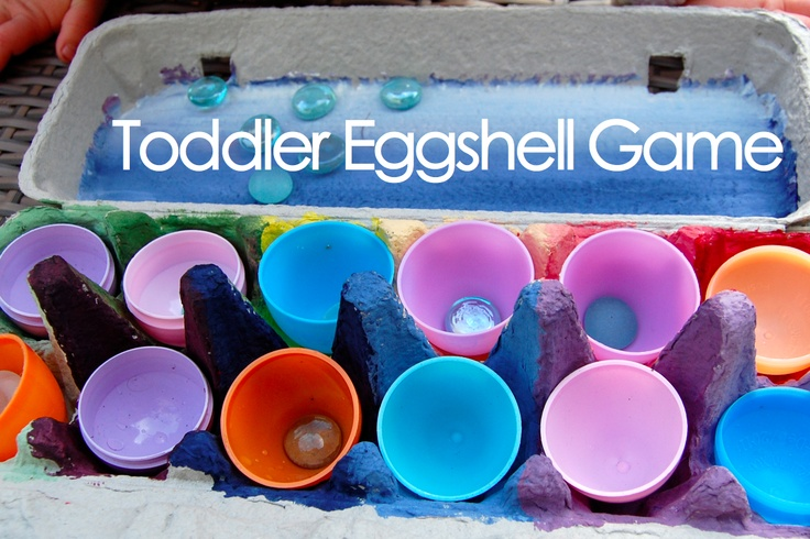 44 best made from egg cartons images on pinterest egg for Plastic egg carton crafts