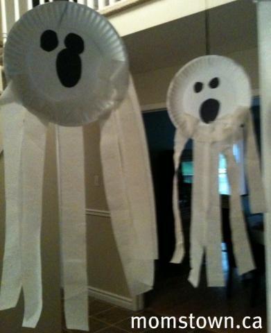 Creative Ramblings | Toddler Halloween Party | http://www.creativeramblingsblog.com