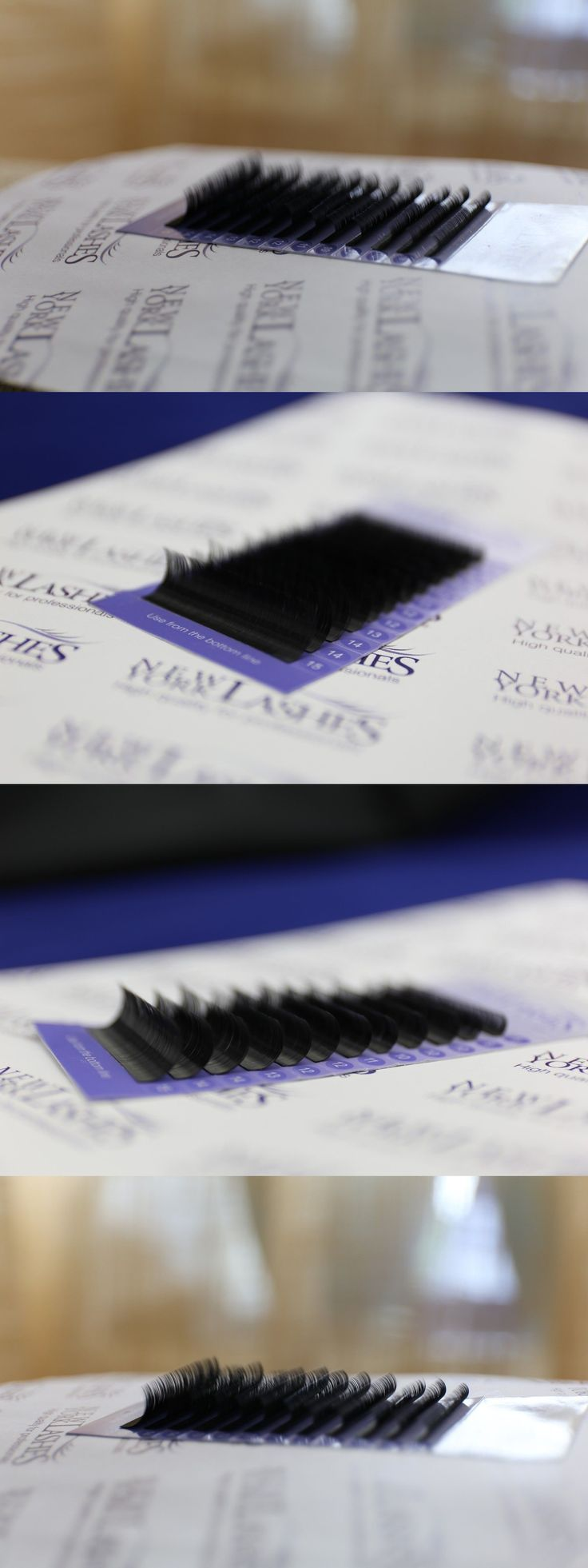 False Eyelashes and Adhesives: 3D Volume Individual Mink Semi-Permanent Eyelash Extensions 0.07Mm B C D J Curl -> BUY IT NOW ONLY: $45.99 on eBay!