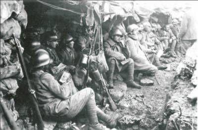 Libri da leggere per tornare ai tempi della prima guerra mondiale