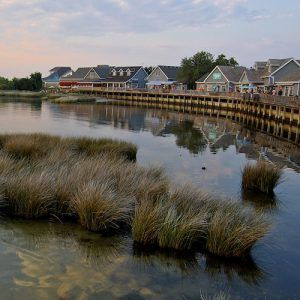 Top 10 Insta-Worthy Outer Banks Spots, Duck Waterfront Shops and Boardwalk | Resort Realty of the Outer Banks Blog #OBX