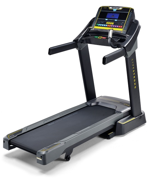 Livestrong Treadmill Ls9 9t: 12 Best Livestrong Fitness Images On Pinterest