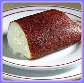 Kazandibi! Cori's favorite Turkish dessert. This recipe is great, but make sure you have your oven HOT when it says HOT. MEMO: Cornflour= corn STARCH
