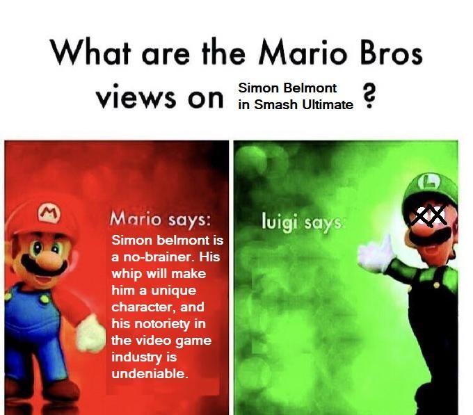 Only True Nintendo Fans Will Understand Mario Memes Funny Games Bad Memes