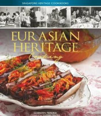 10 best eurasian recipes images on pinterest cooking food eurasian heritage cooking singapore heritage cooking pdf forumfinder