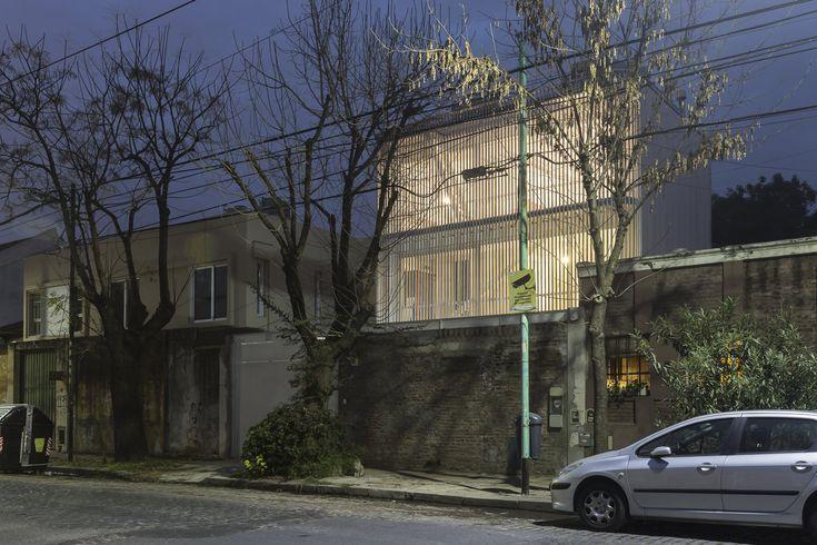 Galería de Casa Holmberg / Estudio Borrachia - 6