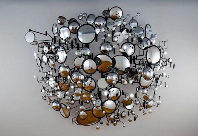 Prismatic Glass Sculptures-8