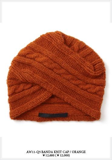 knit turban! by archi