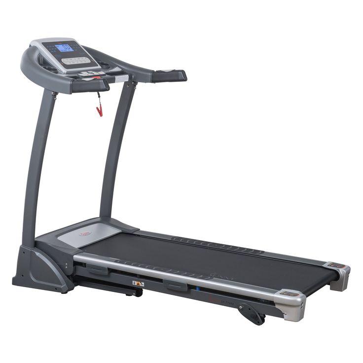 Sunny Health & Fitness SF-T7604 Electric Treadmill - SF-T7604