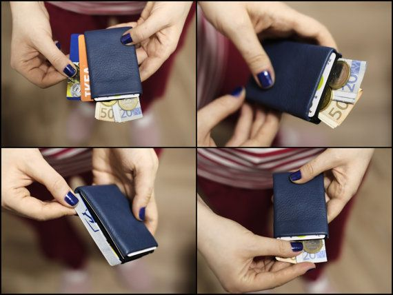 Check out this item in my Etsy shop https://www.etsy.com/listing/222245538/limited-edition-minimalist-wallet-womens