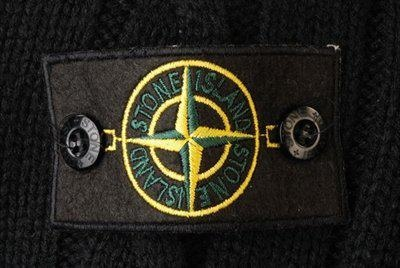 Stone Island. Still need to get myself an Ice Jacket...