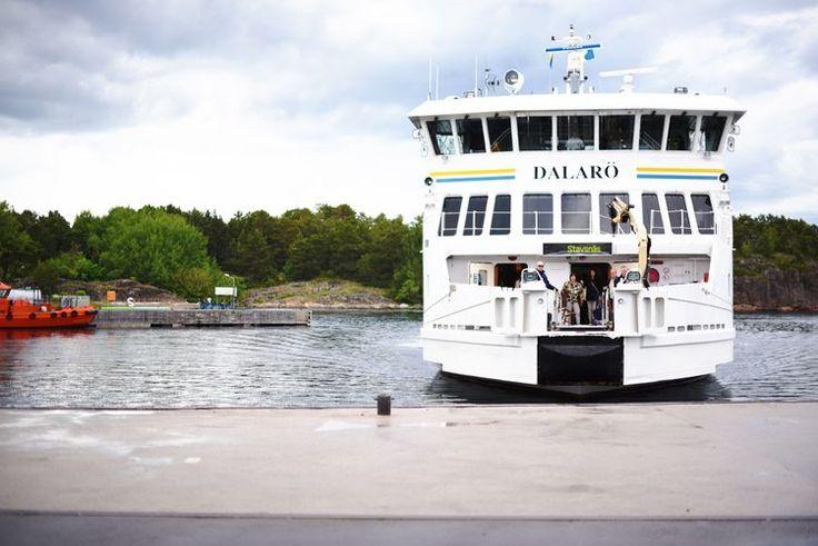 Nio saker att göra i Stockholm i sommar