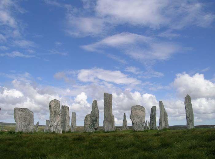 Viaggio in Scozia, isole Ebridi clicca