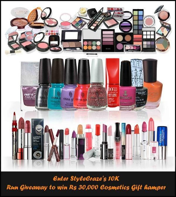 Have you entered the Giveaway yet. If not, enter now. @ http://www.stylecraze.com/giveways/10k-run-giveaway/