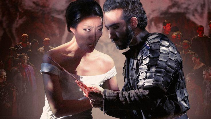 Verdi ja Shakespeare