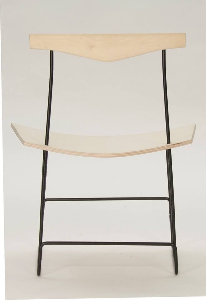 vonBloch furniture design. Draping, metal wood. japanese minimalism danish modernism