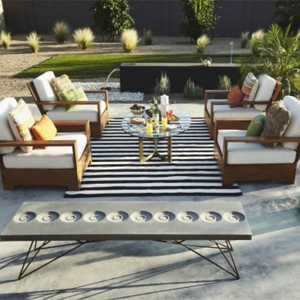 Die besten 25+ gestreifter Stuhl Ideen auf Pinterest - franzosischen stil interieur ideen