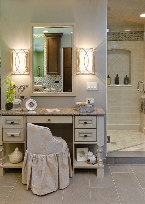 Troy Lighting Sausalito Collection Two Light Wall Sconce Bathroom Makeup