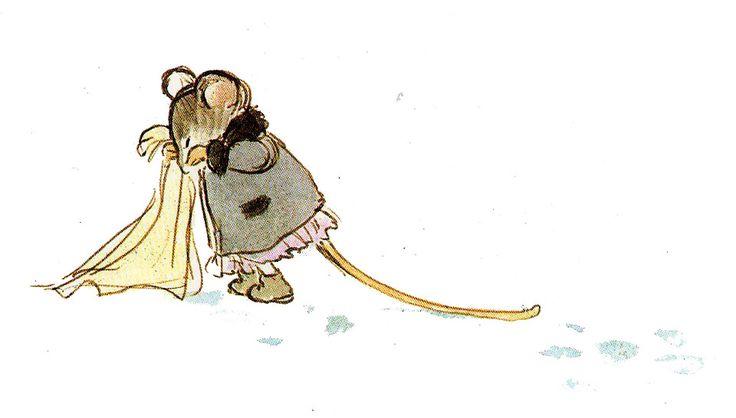 Ernest and Celest - Childrens Book