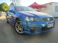 2011 Holden COMMODORE Vehicle Photo in Toowoomba, QLD 4350