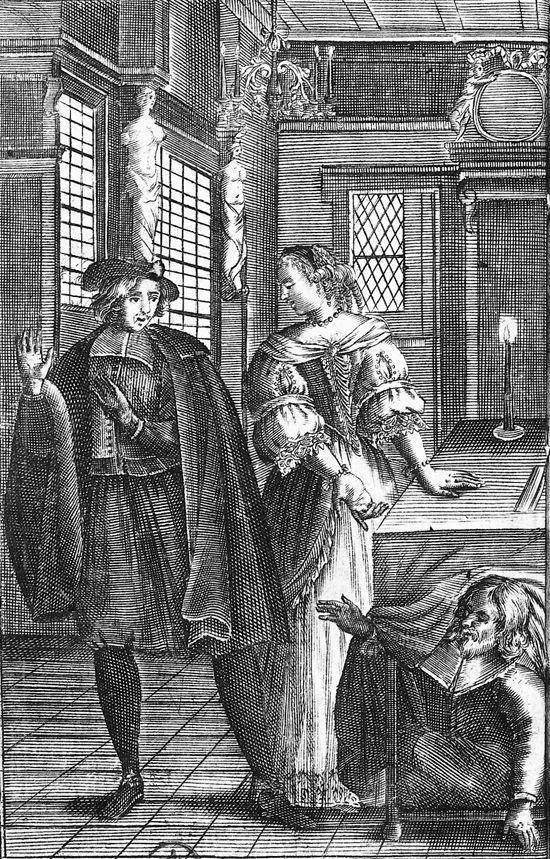 Molière, le Tartuffe