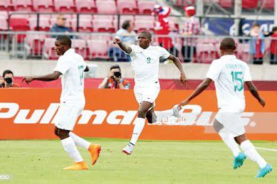 FIFA Under-17 World Cup: Nigeria trash Brazil, cruise into semis - http://www.77evenbusiness.com/fifa-under-17-world-cup-nigeria-trash-brazil-cruise-into-semis/
