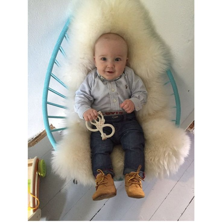 Compliment you Junior Acapulco with some fur and make you baby a happy baby!