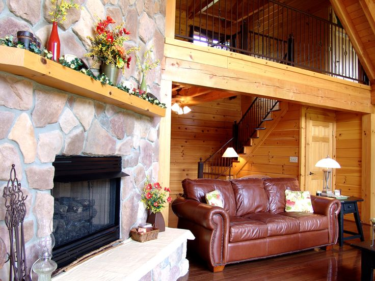 DSC01741 On Log Homes, Timber Frame And Log Cabins By Honest Abe Http:/
