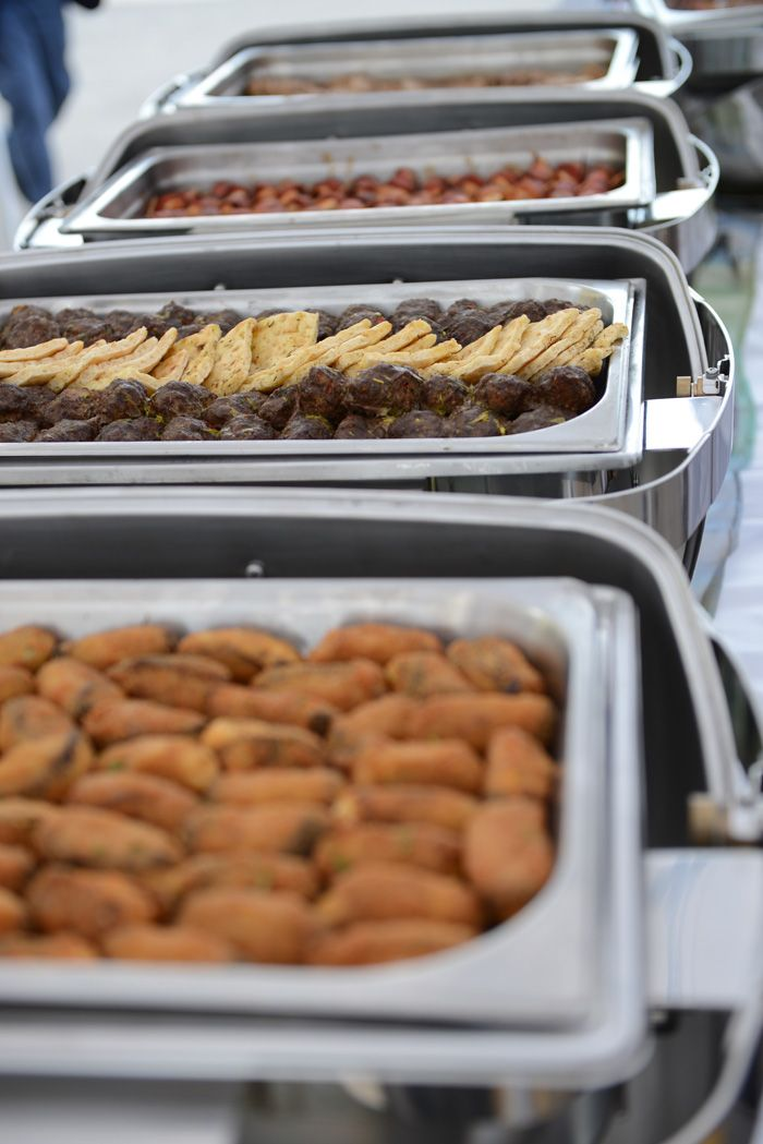 Authentiko Catering Greece