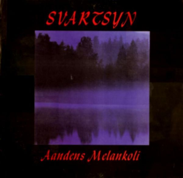 Aandens Melankoli, an  EP by Svartsyn. Released in May 1996. Genres: Black Metal.  Rated #367 in the best EPs of 1996.