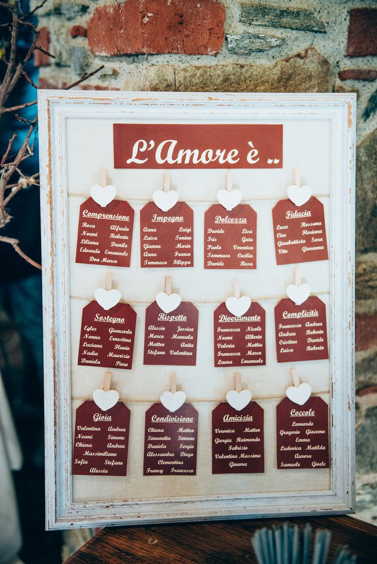 Love is brewing: un dolcissimo matrimonio in inverno | Wedding Wonderland