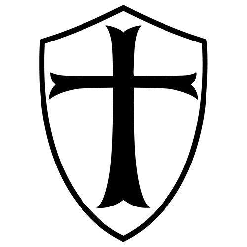 Knights Templar Sticker - Vinyl Decal window laptop jeep truck iphone Oracal jdm | eBay Motors, Parts & Accessories, Car & Truck Parts | eBay!