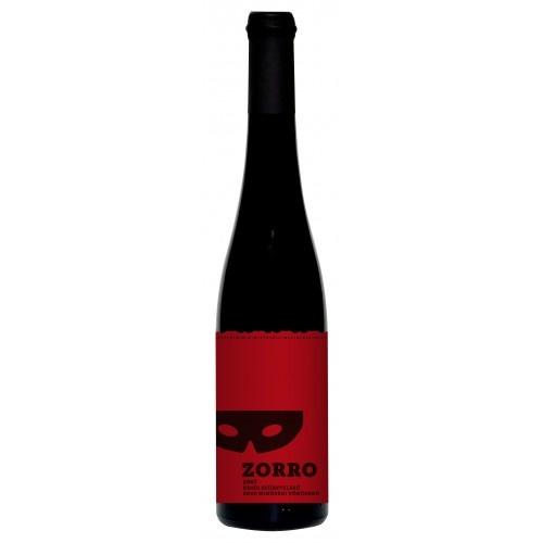 Birkás Pincészet - Zorro 2100 Ft,  $8.82