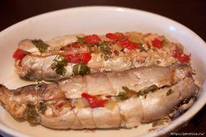 Подборка вкусных блюд из скумбрии. Обсуждение на LiveInternet - Российский Сервис Онлайн-Дневников
