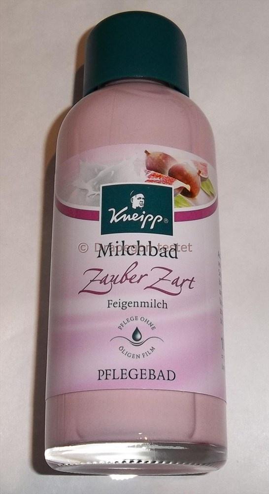 Milchbad Kneipp