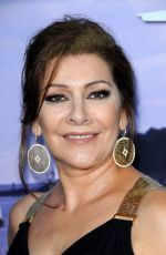 Marina Sirtis attends the Hallmark Channel and Hallmark Movies and Mysteries Summer 2016 http://celebs-life.com/marina-sirtis-attends-hallmark-channel-hallmark-movies-mysteries-summer-2016/  #marinasiritis