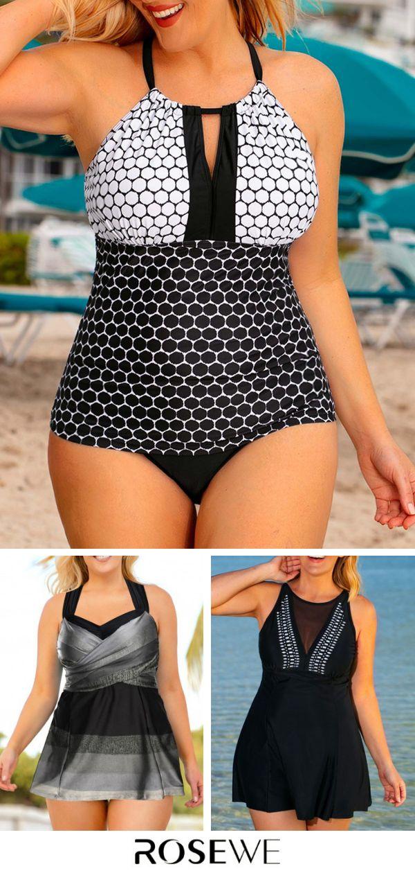 Plus Size Swimwear For Sale
