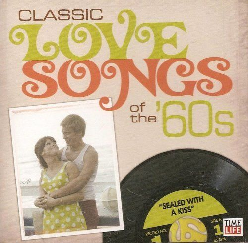 Time Life Classic Love Songs Of The
