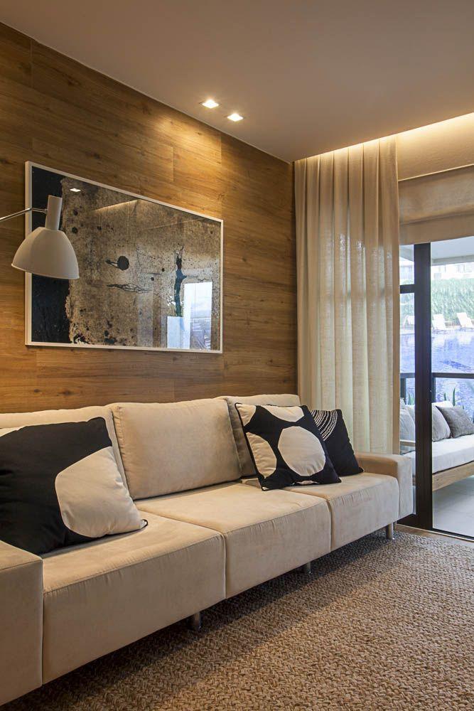 Como Arrumar Salas Pequenas | Click Interiores
